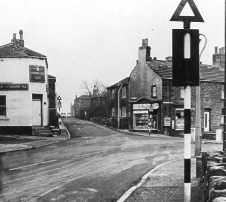10) Storrs Hill Corner