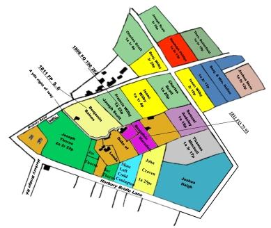 1811 Map