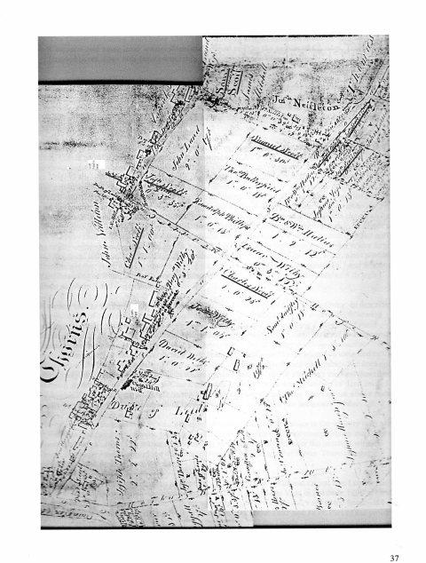 1813 INCLOSURE AWARD 2