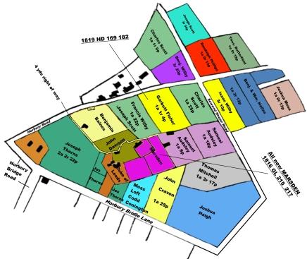 1819 Map