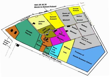 1841 Map