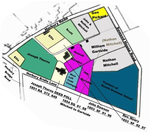 1854 map