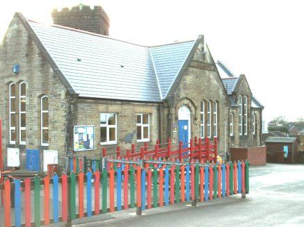 19) Infants School