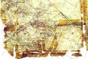 1910 Bott Left Map 248-1. Spp