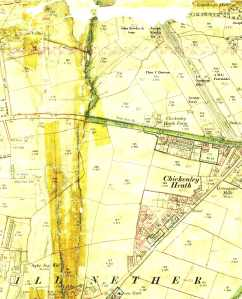 1910 Top left Map 247 - 4