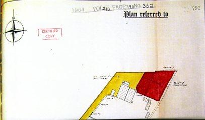 1964 Plan - top