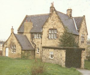20a) Vicarage (re. nev)