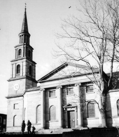 Horbury St Peter cropped
