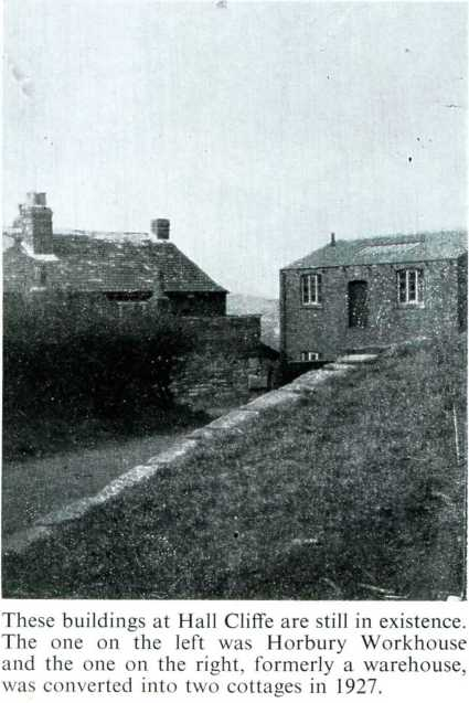 Horbuty Workhouse