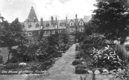 House of Mercy Gardens