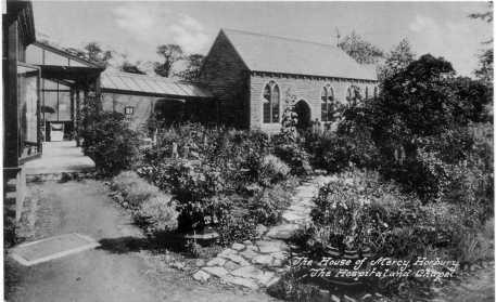 House of Mercy Hosp & Chapel