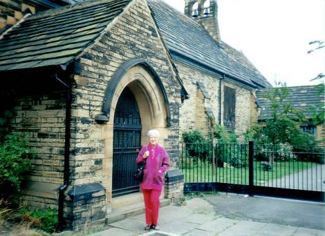 Joan Horbury Bridge Church 1997
