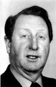 Ken Bartlett
