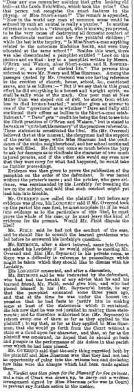 Neary v Senior 1865.pt 2