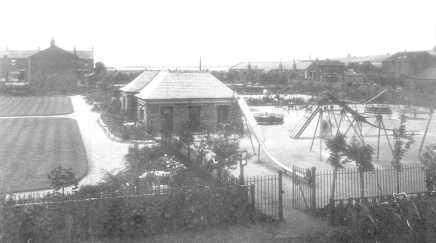 Reid Park