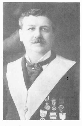 S.N. Pickard 1919