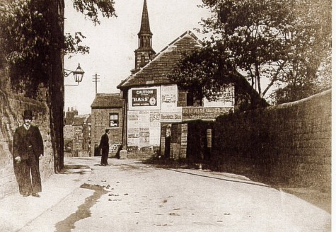 Tithe Barn St. (Chris Cudworth)jpg
