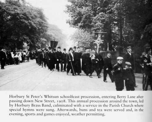 Whitsun Walk