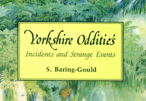 Yorkshire oddities