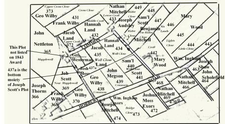 1843 Park Square & Happy Land