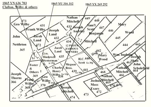 1865 Park Square & Happy Land