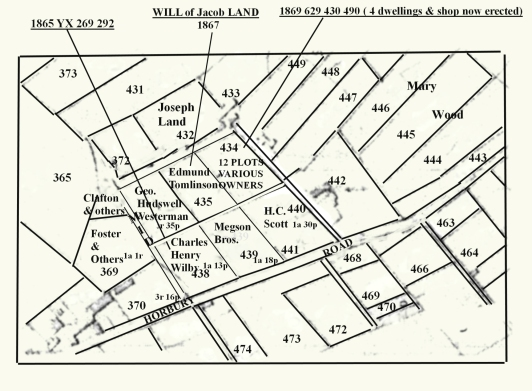 1869 Park Square & Happy Land
