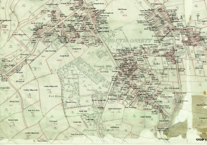 1910 Ossett Map 248-5. Named amended Spp.jpg Bott Left