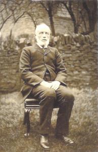Joseph Wilby Saxton