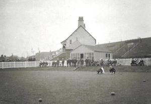 Ossett Bowling Club