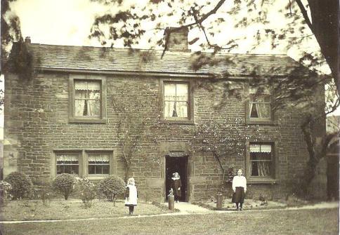 Sowood Farm House