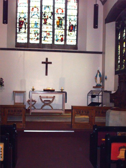Horbury St John's 2
