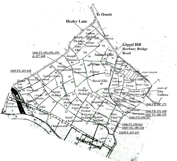 1844 - 1849