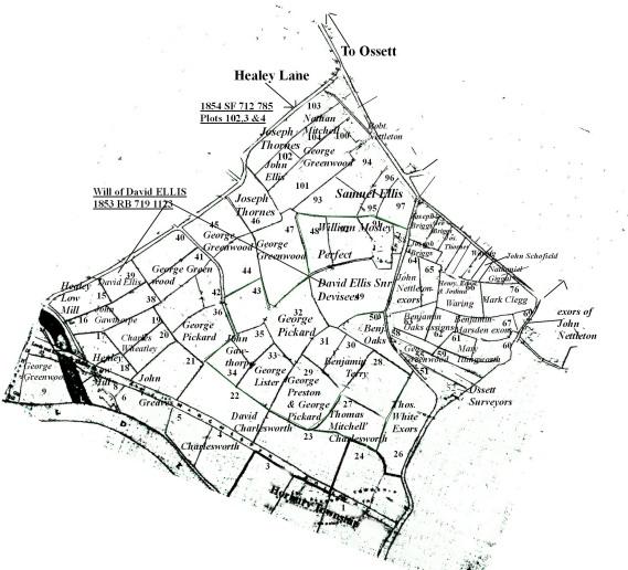 1850 - 1858