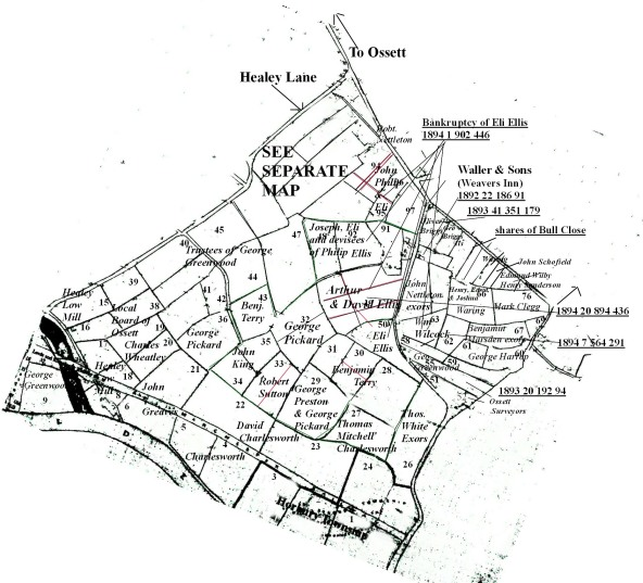 1891 - 1894