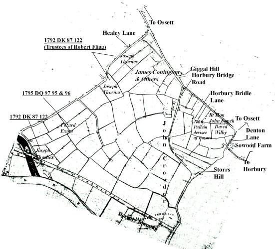 NEW 1790 - 1795