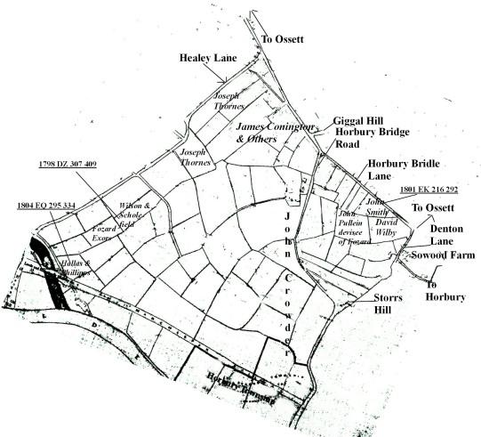 NEW 1796 - 1804