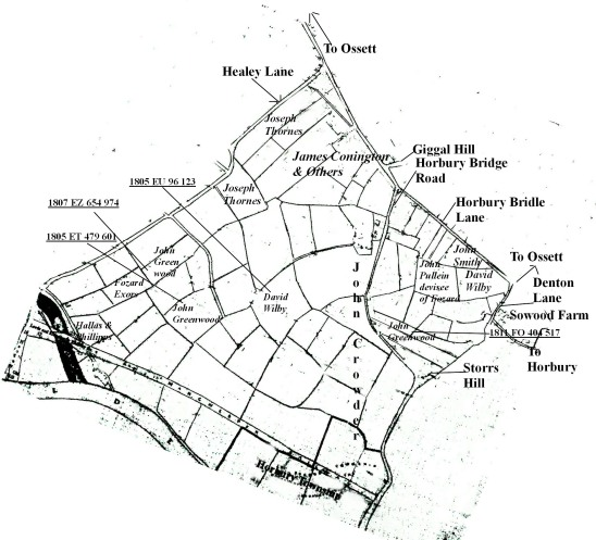 NEW 1805 - 1811
