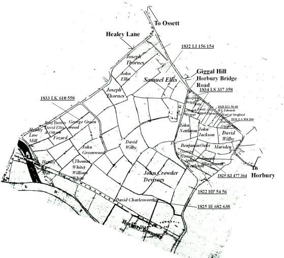 NEW 1828- 1834